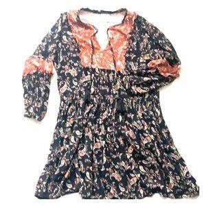 Dress, Knox Rose